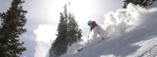 Sascha Anastas and Jonathan Ellsworth discuss women's ski boots, Gear:30 Podcast