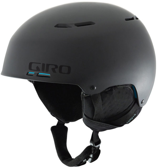 Luke Koppa reviews the Giro Combyn Helmet for Blister