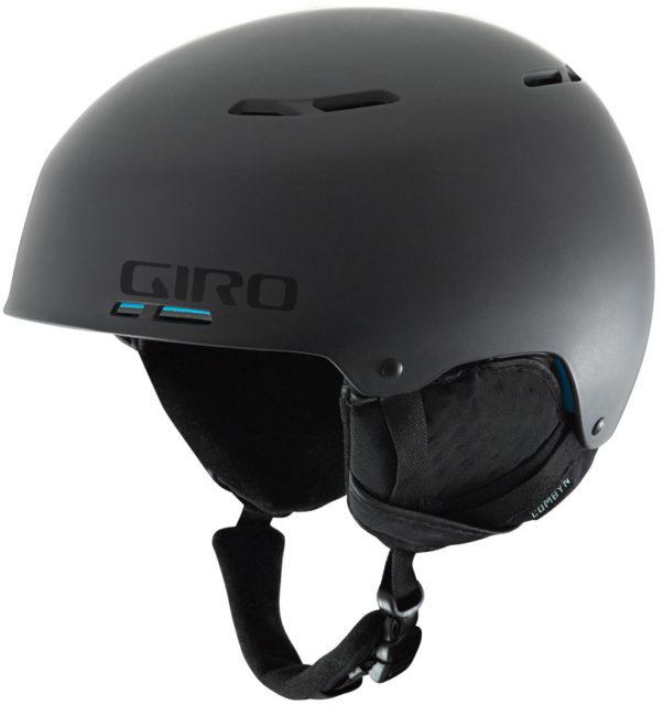 Luke Koppa reviews the Giro Combyn Helmet for Blister