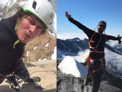 Remembering Ryan Johnson & Marc-André Leclerc