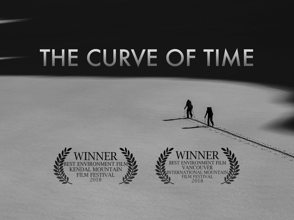 The Curve of Time movie on Blister