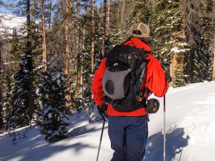 Scott Backcountry Guide AP 30 Kit