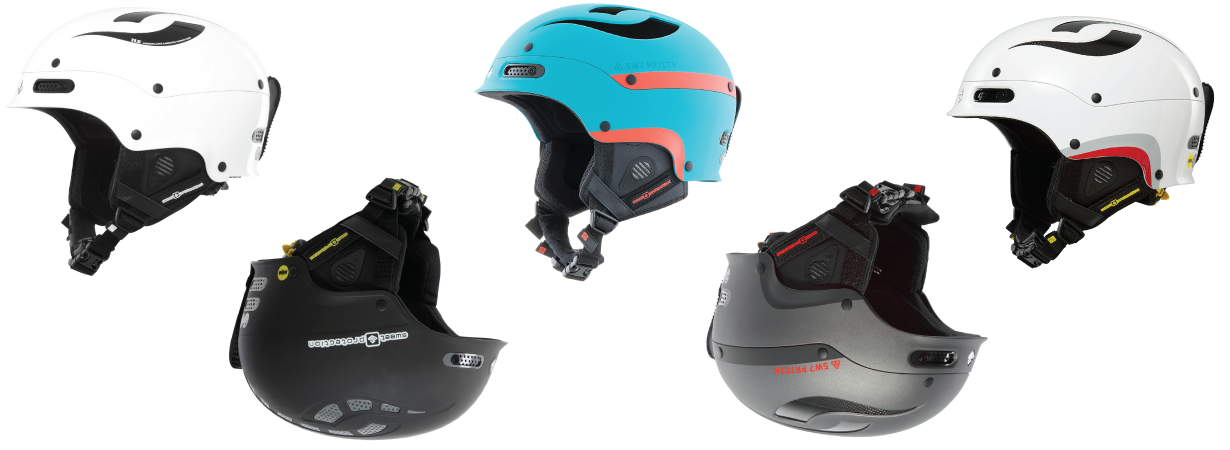 Win a Sweet Protection Helmet, Blister Gear Giveaway