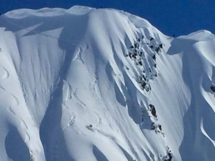Spring Skiing & Biking in AK (Ep.17)