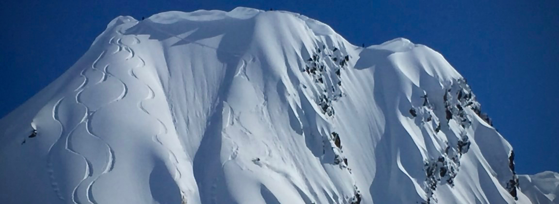 We talk about spring skiing in Alaska on the GEAR:30 podcast with Eric Helmbrecht of Powder Hound Ski Shop in Girdwood, Alaska