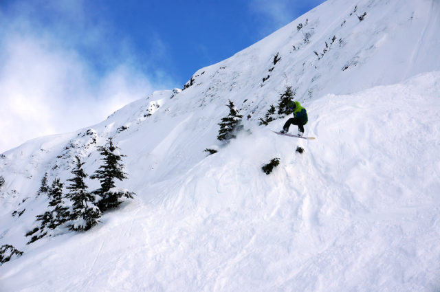 Andrew Forward reviews the Rossignol Angus for Blister
