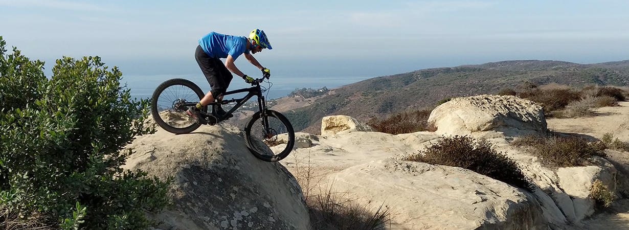 Xan Marshland reviews the Leatt DBX 3.0 Enduro helmet for Blister