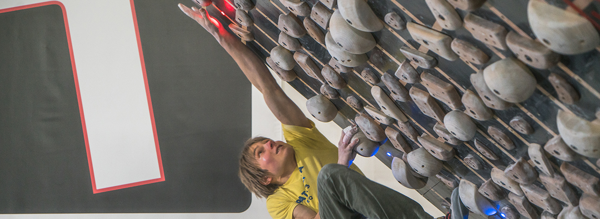 Tension Climbing's Will Anglin and Ben Spannuth on Blister's All Things Climbing Podcast