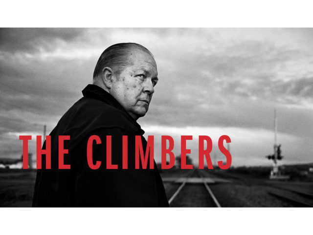 "Jim Herrington's book, ""The Climbers"" on the All Things Climbing Podcast on Blister"