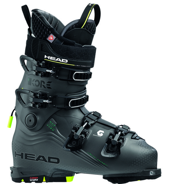 Blister reviews the Head Kore 1 Ski Boot