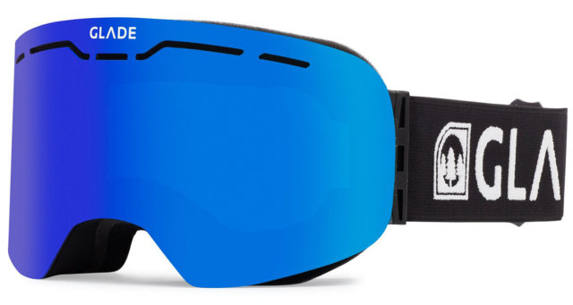 Sam Shaheen reviews the Glade Optics Challenger Goggle for Blister