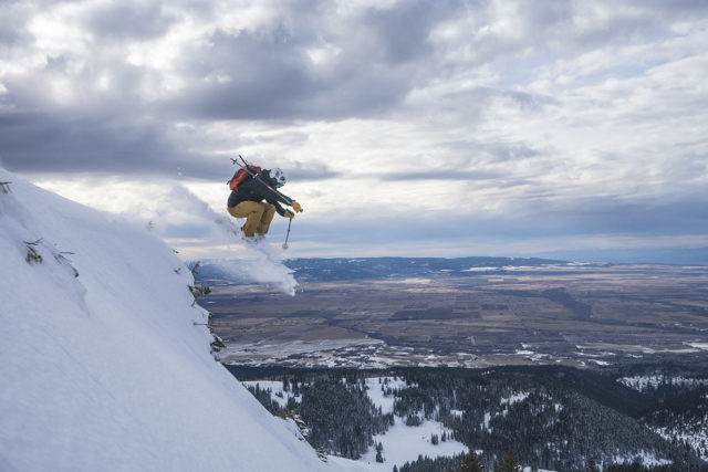 Cy Whitling reviews the J Skis Vacation for Blister