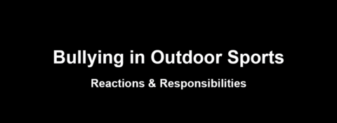 Outdoor Sports Bullying - Slider-01