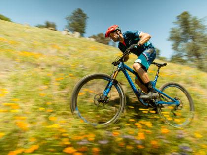 Pivot Announces New Trail 429