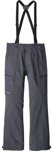 David Steele reviews the Patagonia Snowdrifter Pant for Blister