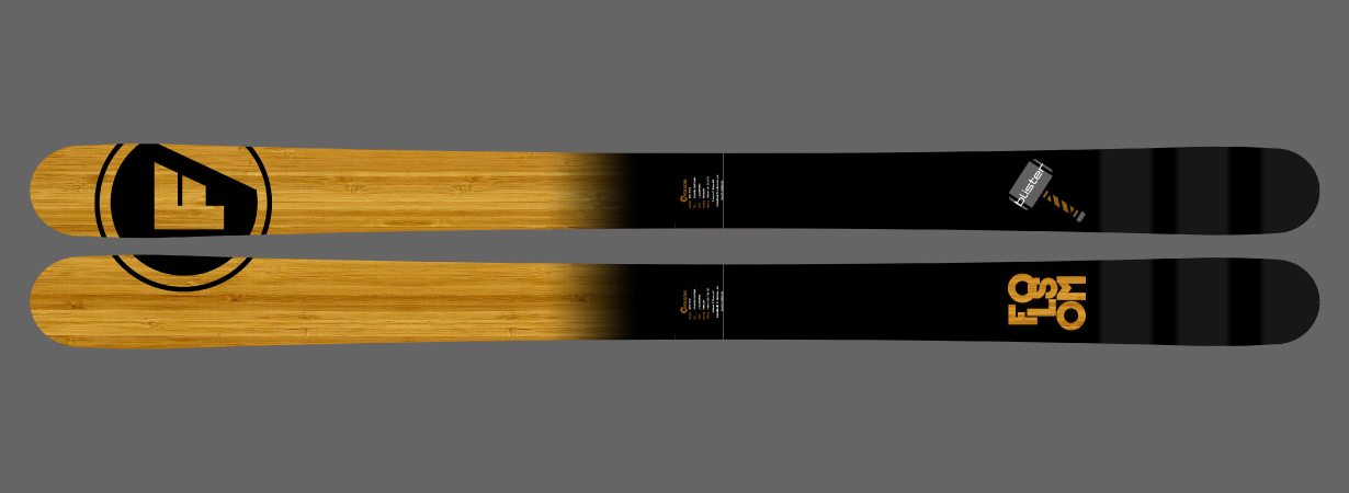 """Dialing in """"The Hammer"""" + other New Folsom Skis (Ep.19)"""