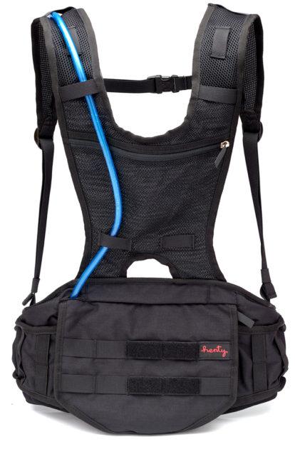 Noah Bodman reviews the Henty Enduro Backpack for Blister