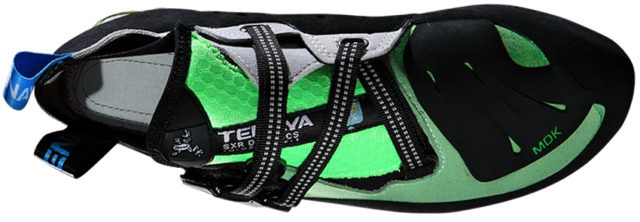 Ben Firth reviews the Tenaya Mundaka for Blister