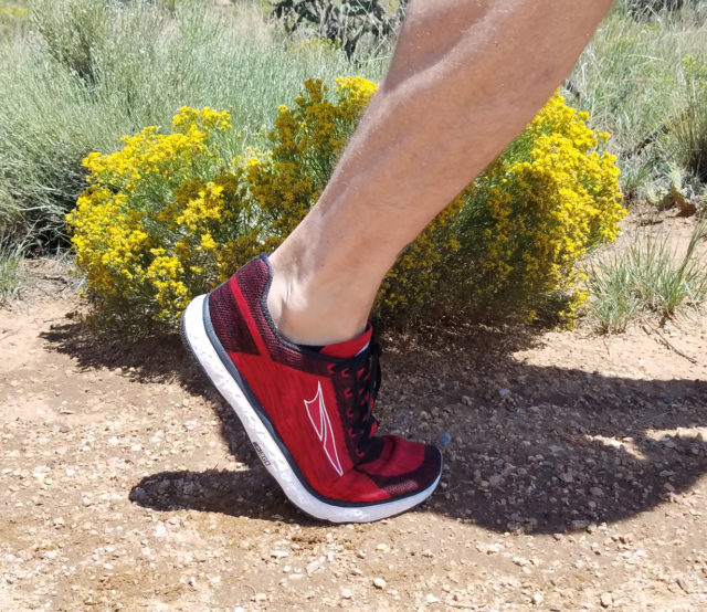 Jonathan Ellsworth reviews the Altra Escalante for Blister