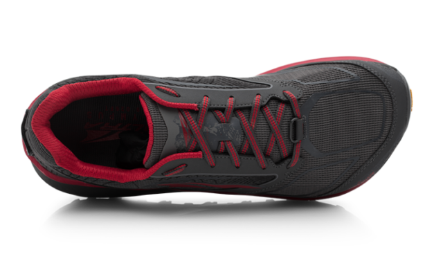 Luke Koppa reviews the Altra Olympus 3.0 for Blister