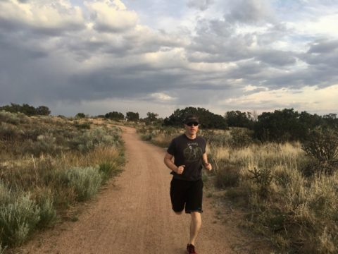 Jonathan Ellsworth, Blister Review, Runner Profile