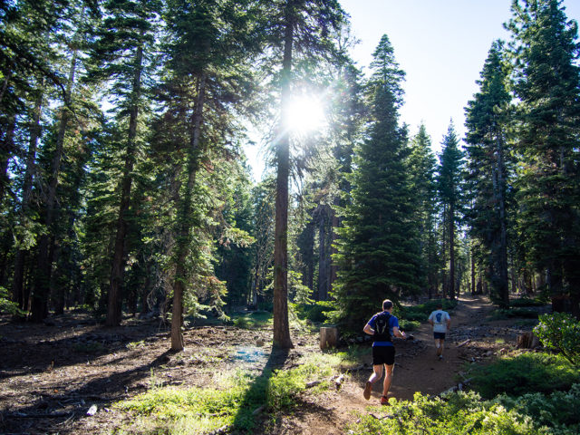 Blister's trip report from Alpenglow Sports' Summer Mountain Festival