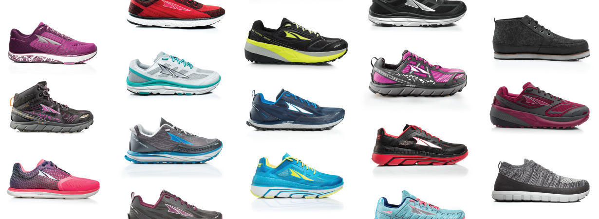 Win Men's & Women's Shoes from Altra