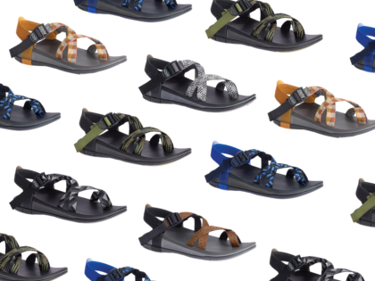 Win Men's & Women's Sandals from Chaco
