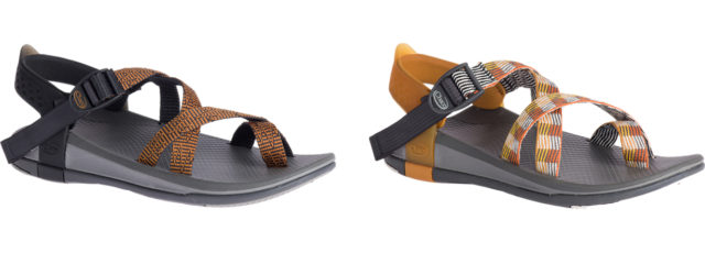 Win Men's and Women's Chaco Z/Canyon 2 Sandals, Blister Gear Giveaway