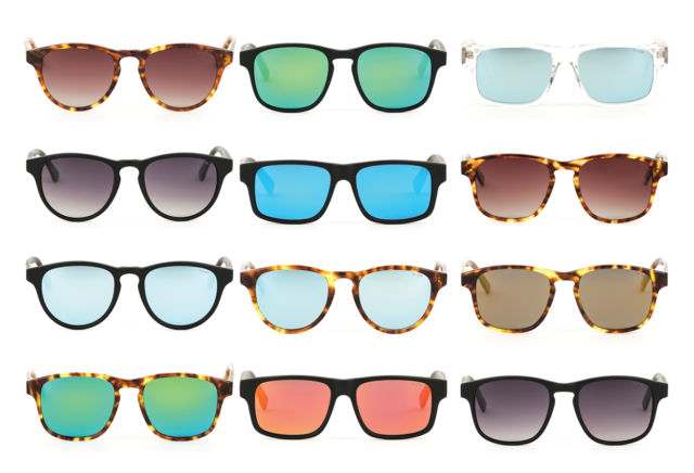 Win Sunglasses from Glade Optics, Blister Gear Giveaway