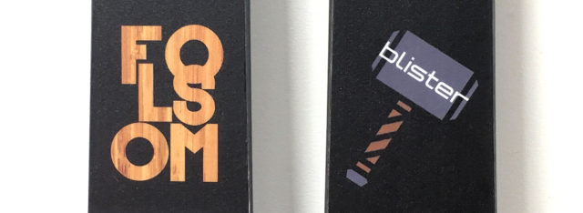 Blister reviews The Hammer edition of the Folsom Skis Primary