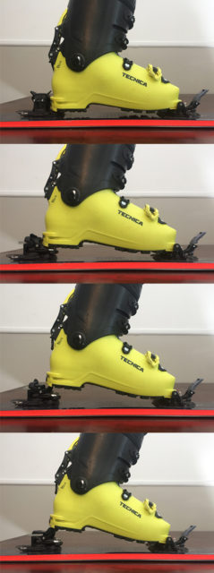 Blister reviews the Dynafit TLT Speed binding