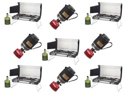 Win Camping & Backpacking Stoves from Primus