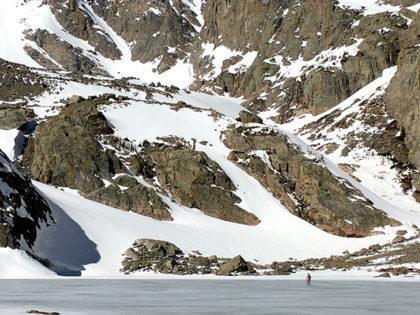 2018-2019 Marker Alpinist 12