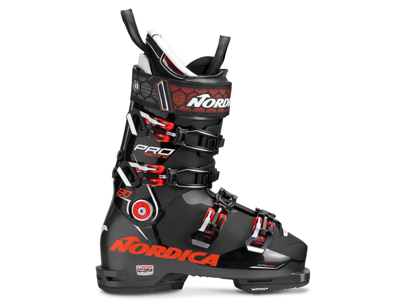 Jonathan Ellsworth reviews the Nordica Promachine 130 for Blister