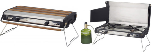Win Camping & Backpacking Stoves from Primus, Blister Gear Giveaway