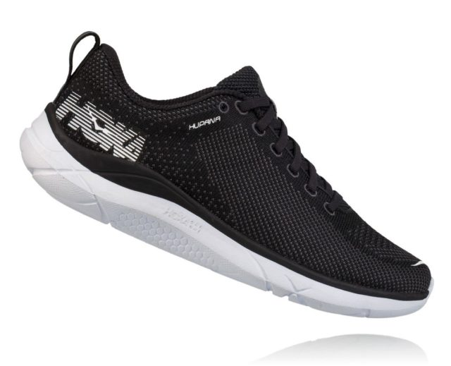 Jonathan Ellsworth reviews the Hoka One One Hupana for Blister