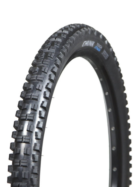 "Noah Bodman reviews the Terrene Chunk 2.6"" Tire for Blister"