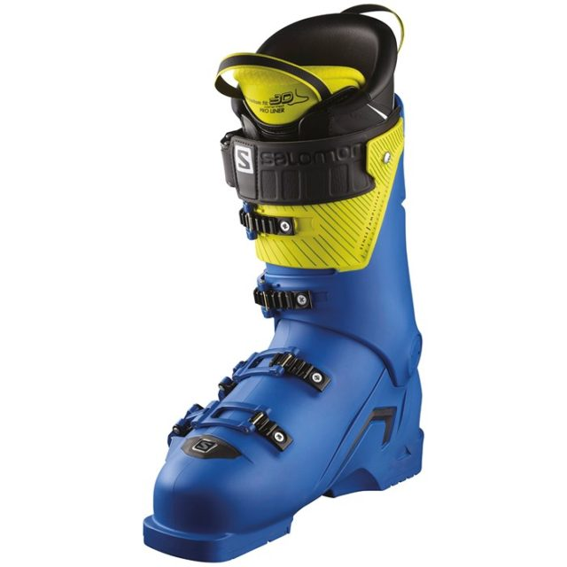 Jonathan Ellsworth reviews the Salomon S/Max 130 and Salomon S/Max 130 Carbon for Blister