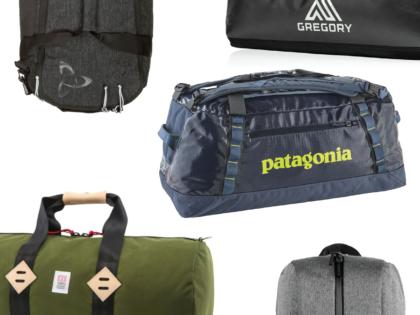Duffel Bag Roundup — 2018