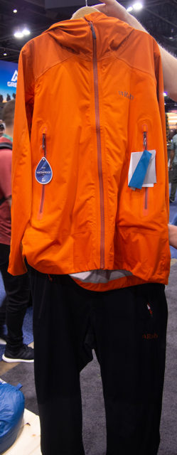 Blister's Highlights of the 2018 Outdoor Retailer Summer Market Trade Show
