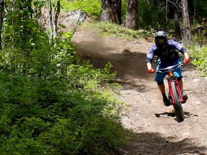 Trans BC Enduro Stage Race — Recap & Bike Build Review