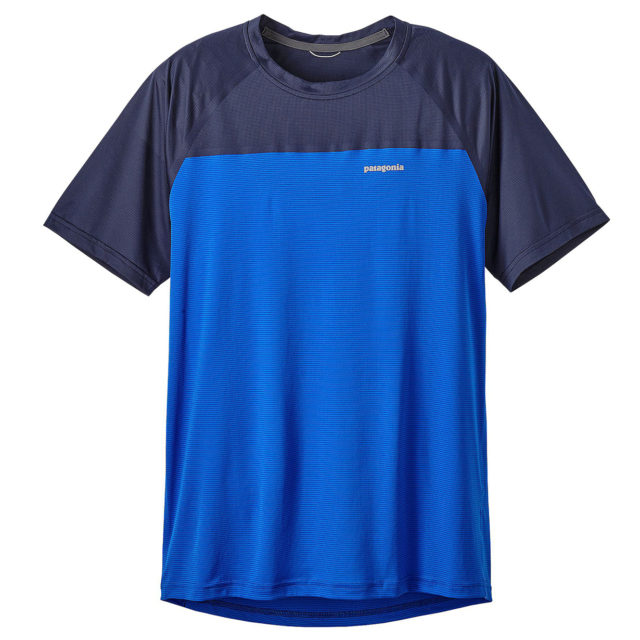 Blister's Running Shirt Roundup, 2018