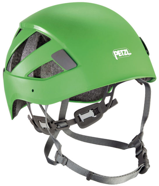 Sam Shaheen reviews the Petzl Boreo helmet for BlisterSam Shaheen reviews the Petzl Boreo helmet for Blister