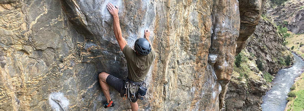 Bolt Restrictions, Hardware Committees, and Threatened Access on Blister's All Things Climbing Podcast