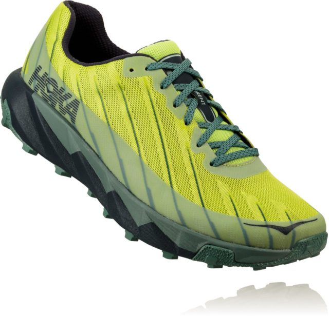 Jaden Anderson reviews the Hoka One One Torrent for Blister