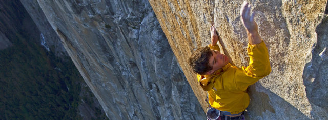Alex Honnold & Maury Birdwell talk about Alex's free solo of El Capitan and the Honnold Foundation on Blister's All Things Climbing Podcast
