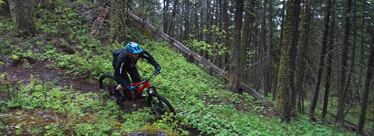 Noah Bodman reviews the Five Ten Hellcat Pro for Blister