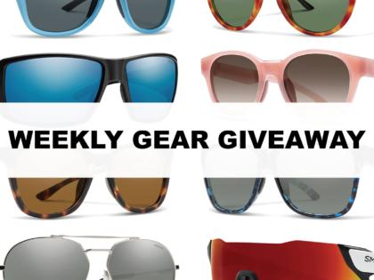 Win Men's & Women's Sunglasses from Smith