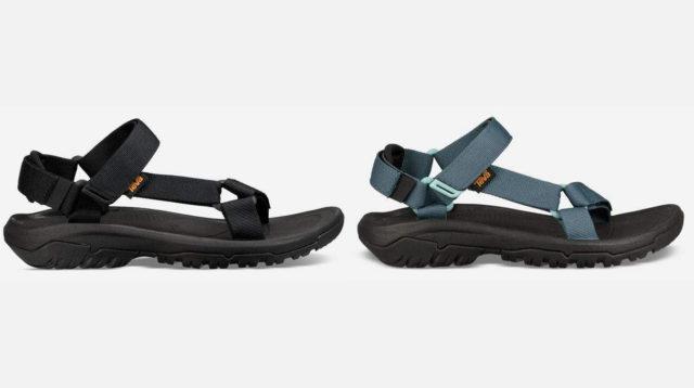 Win Men's & Women's Sandals from Teva, Blister Gear Giveaway